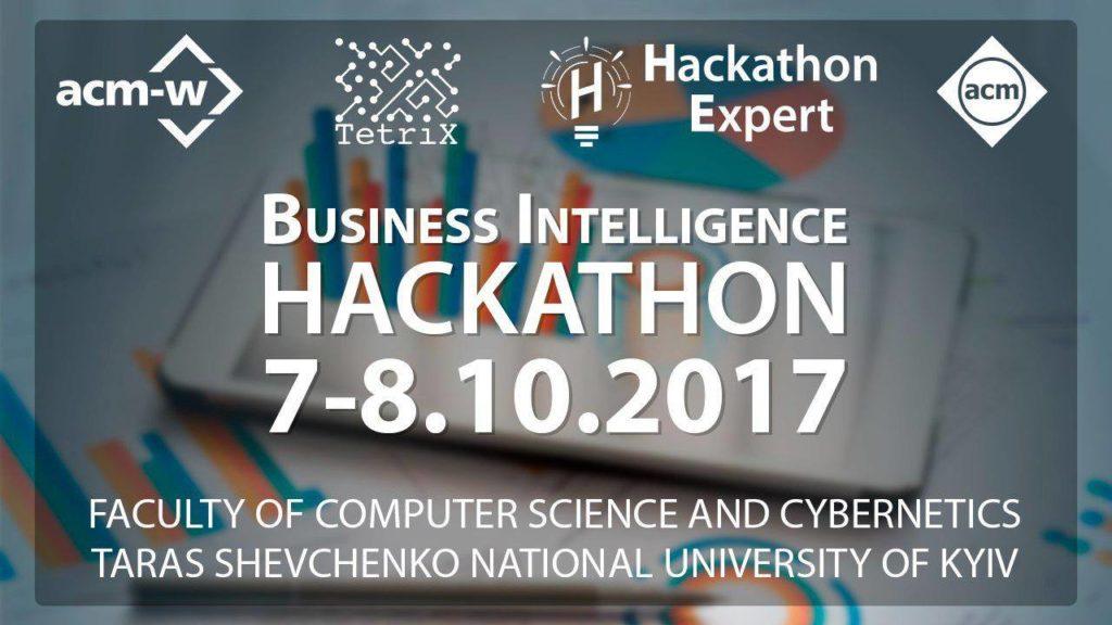Business Intelligence hackathon