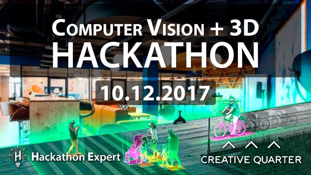Kyiv Computer Vision Hackathon