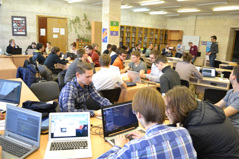Data Science Hackathon: eHealth + eData(eGov)